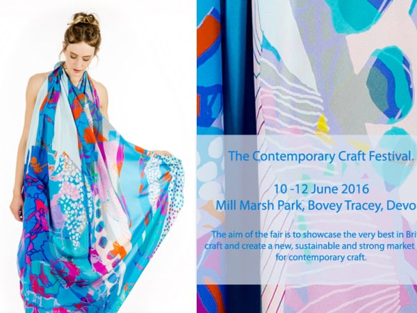 Contemporary Craft Festival | Taisir Gibreel