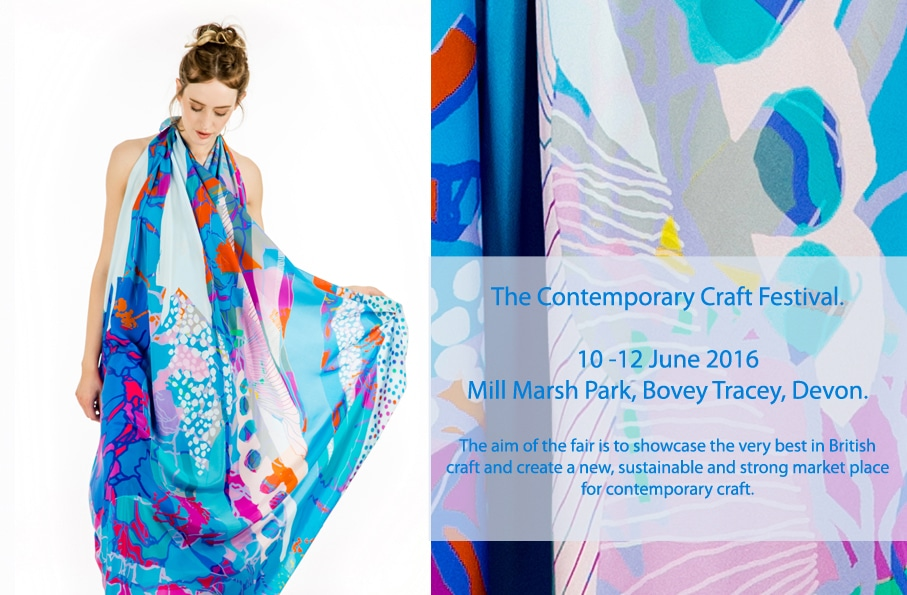 Contemporary Craft Festival