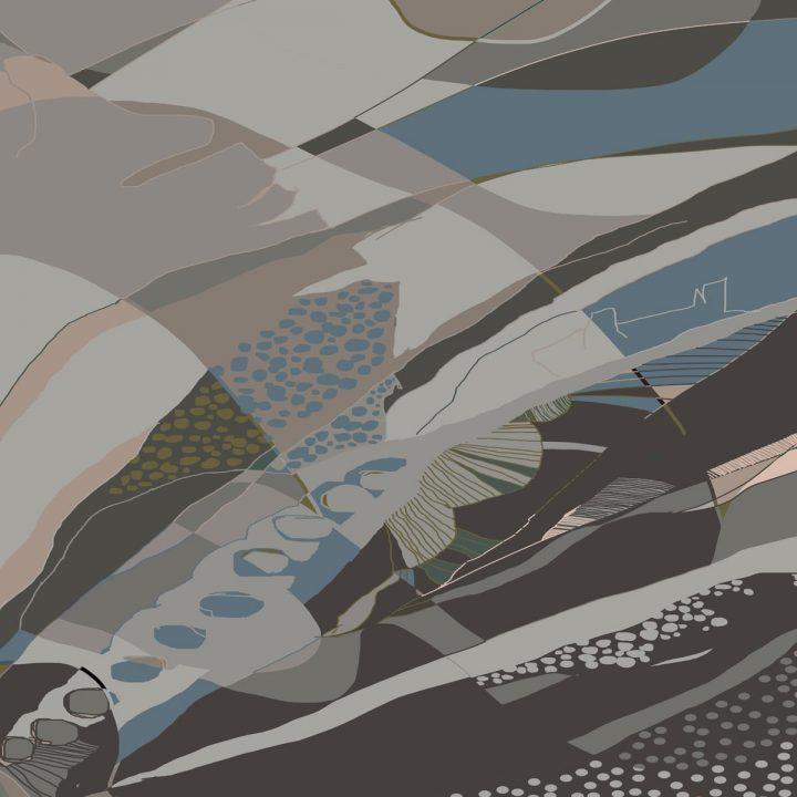 Taisir Gibreel Giclee Print Rolling Hill Muse | Taisir Gibreel