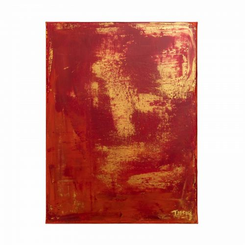 TAISIR GIBREEL ABSTRACT ART PRIMAL