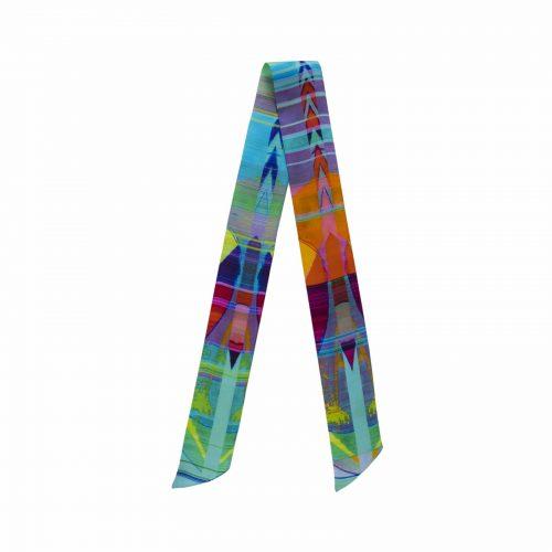 Taisir Gibreel Silk Ribbon Distortion Mist