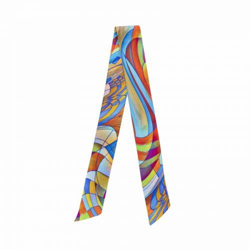 Luxury Silk Ribbon
